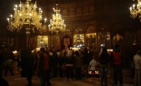ФОТОГАЛЕРИЈА: Чествување на Мала Богородица во манастирот Пречиста