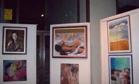 На 11-ти септември изложба на делата од Интернационалната кичевска ликовната колонија 2013
