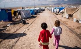 Околу 450.000 сириски христијани се бегалци поради конфликтот