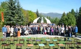 ФОТОГАЛЕРИЈА: Одбележана 70-годишнината од битката кај Кленоец