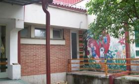Во детската градинка во Кичево, изложба на Живко Попоски – Цветин