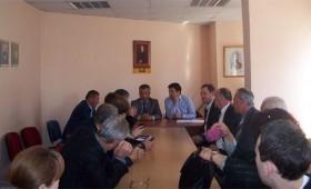 Јанакиески: Изградбата на автопатот ќе го поттикне развојот на кичевскиот крај