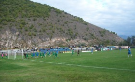 Напредок во Тетово по поволен резултат проти Тетекс