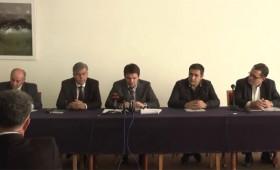 Деспотоски: Со изградбата на автопатот ќе заживее кичевското стопанство и регион