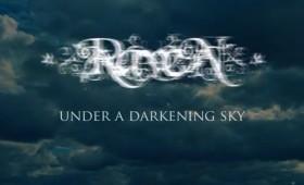 ВИДЕО: RAVEN со нов спот за песната Under A Darkening Sky
