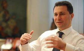 Груевски: Идната година започнува со доизградба кичевската болница