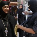 ФОТО + ВИДЕО: Малула во пламен, џихадистите киднапираа 12 монахињи
