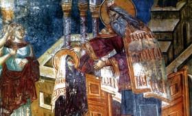 Денес е Воведение на Пресвета Богородица (Пречиста) 4.XII/21.XI.