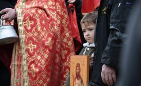 ФОТО: Како се прославија Водици низ Кичево и Кичевско! [2014]