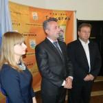 Заменик-министерот Сајкоски во посета на Гевгелија