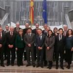 Пратеникот Китаноски имаше средба со црногорска делегација во Собранието на РМ