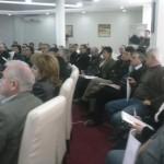 Предавања  за зголемување на енергетската ефикасност и искористување на обновливите извори на енергија