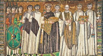 Познатите мозаици од Равена од вечерва изложени во Македонија