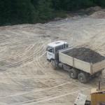 Се работи со полна пареа на изградбата на автопатот Кичево - Охрид (ФОТО)