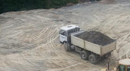 Се работи со полна пареа на изградбата на автопатот Кичево – Охрид (ФОТО)