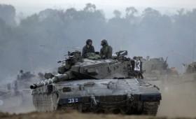 Ова се 15-те најмоќни армии на Блискиот исток низ бројки