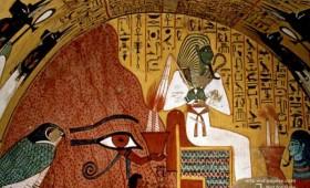 И древните Египќанки правеле тест за бременост
