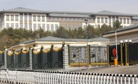 Новата палата на Ердоган со 1000 соби и авион од 185 милиони $ (фото)