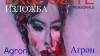 Ликовниот уметник Агрон Салиу со изложба во Кичево
