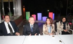 Делегација од Демир Хисар во посета на Р. Турција