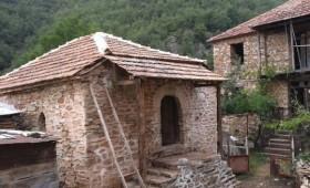 Заврши санацијата на кулата на Јордан Пиперката во Брезово