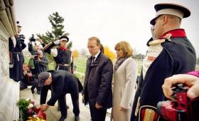 Милошоски: Македонија заслужува да биде рамноправна членка на НАТО