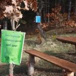 Демирхисарските средношколци добија наставна шума