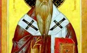 Денеска е Св. Јован Милостивиот