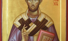Денеска е Св. Јован Златоуст