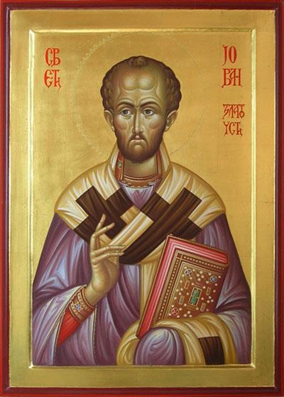 Sv Jovan Zlatoust