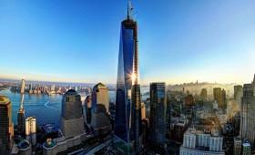 Неверојатни #timelapse снимки од изградбата новиот Светски трговски центар во Њујорк