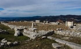 Истражување: Дали античката Ускана навистина се наоѓа во Кичево?