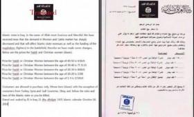 Ужасни сведоштва: Во џамиите на под контрола на ИД се објавуваат огласи за продажба на христијани