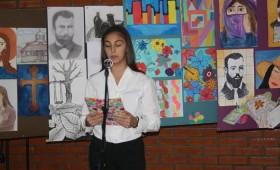 Мултимедијални средби во Демир Хисар