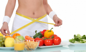 Медитеранската диета поефикасна против дебелината