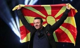 Кајмакоски ќе ја претставува Македонија на Евросонг