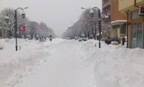 Големо заладување од наредната недела, па снег