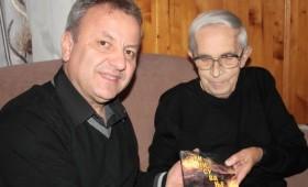 """Готова е книгата """"Битисување"""" посветена на големиот пожар во село Слепче"""