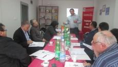 Во Кичево се одржа Семинар за законот за финансиска дисциплина