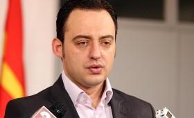 Ристовски: Очекувам од градоначалниците на Кичево и Струга план за надминување на проблемот