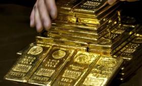 Каде исчезна украинското злато?