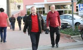 Делегација на општина Демир Хисар во посета на Измир