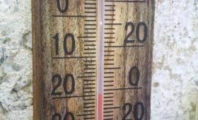 Во Кичево измерени -20°C под нулата