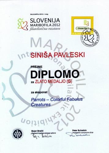Diploma-Maribor-s