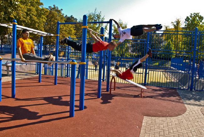 Krusino street workout (3)