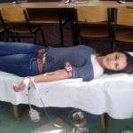 Успешна крводарителска акција на Црвениот крст - Кичево