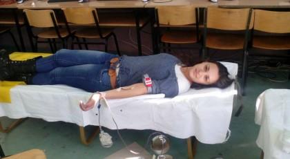 Успешна крводарителска акција на Црвениот крст – Кичево