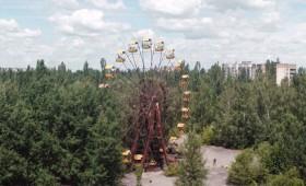 Разгледница од Припјат, Чернобил (видео)