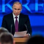 """Путин: Македонија може да биде на главната траса на """"новиот Јужен поток"""