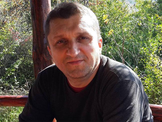 Sinisa-Pavleski
